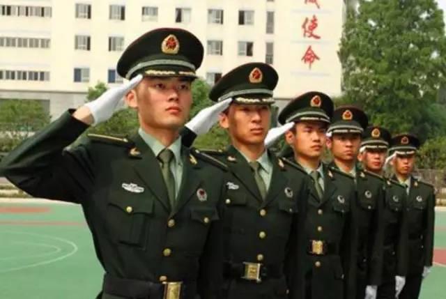 军校排名_军校排名和录取分数