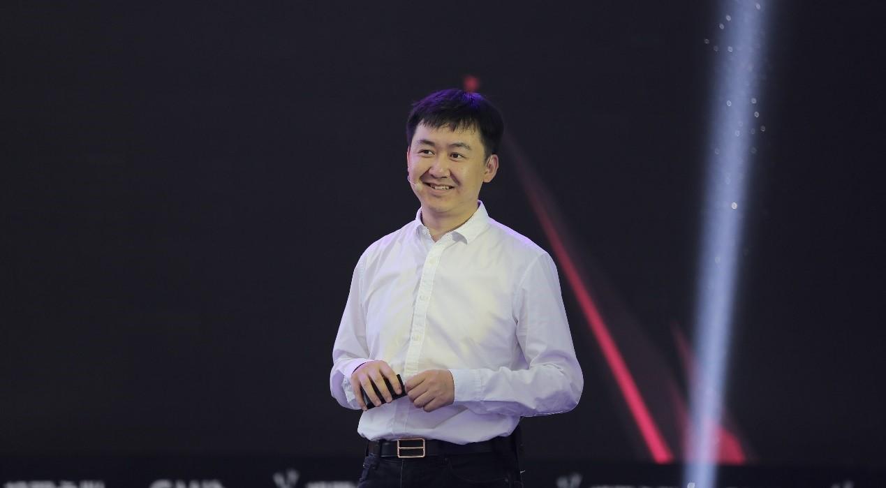 王小川GMIS大会演讲:人工智能的意义是什么? 人工智能 第2张
