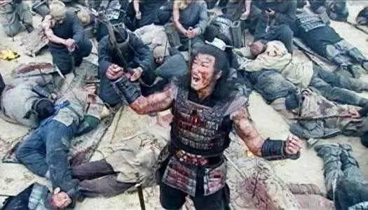 24岁起兵29岁自杀这少年五年时间改变了中国历史