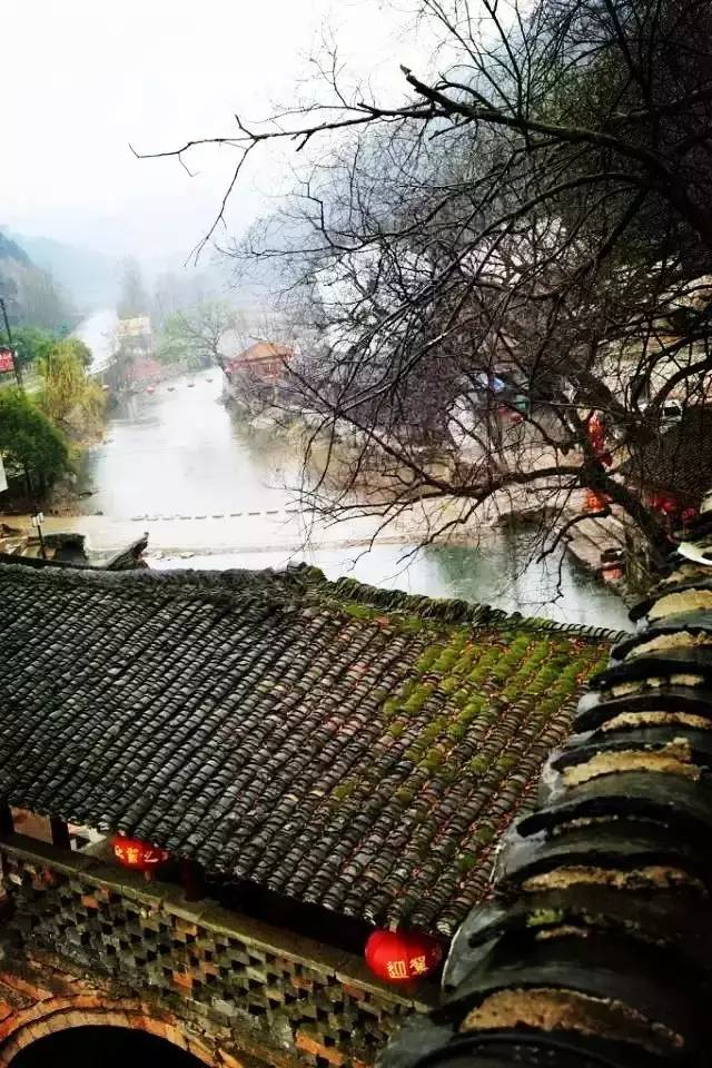武汉周边旅游景点攻略在此 快戳