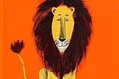 【有声绘本】《快活的狮子》