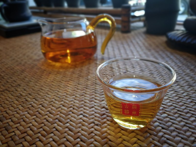 红茶的特点有哪些图片