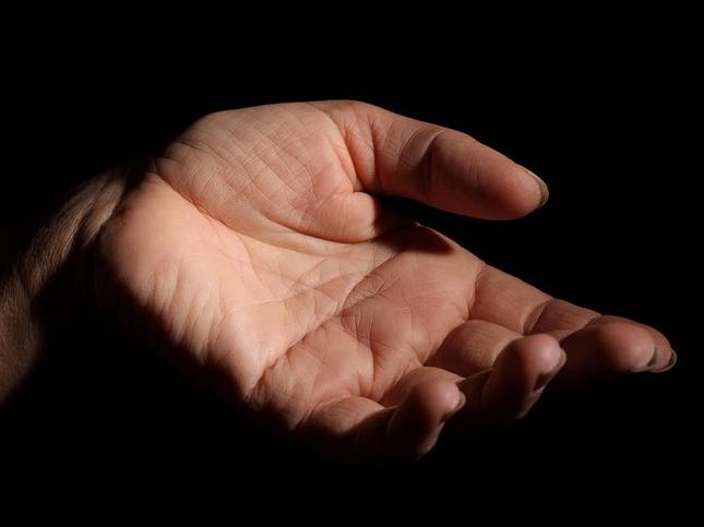 手相什么成语_手相三条线分别是什么