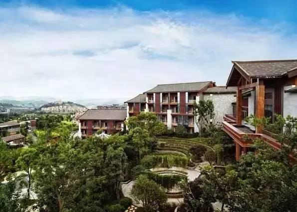 安纳塔拉酒店落户贵阳,美景与美食,你要的这里都有!