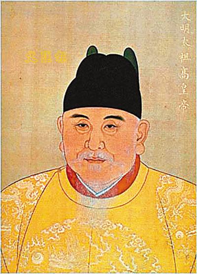 """从朱元璋的作息时间看一个伟大的领袖的付出"""""""