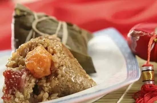 端午节广西粽子大比拼,你们家乡的粽子上榜了吗?图片