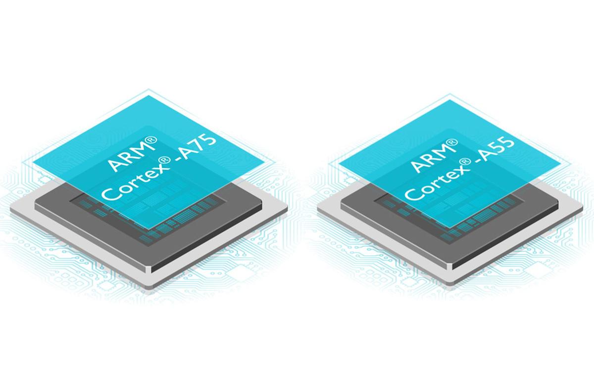 ARM 发布两款全新 CPU 架构,骁龙 845 可能会用上