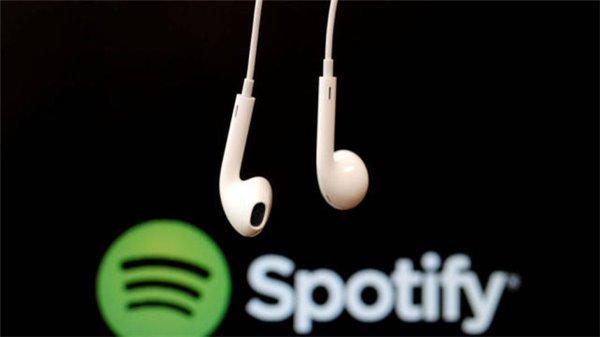 为了给上市铺路,音乐流媒体老大Spotify忙着跟艺人和解