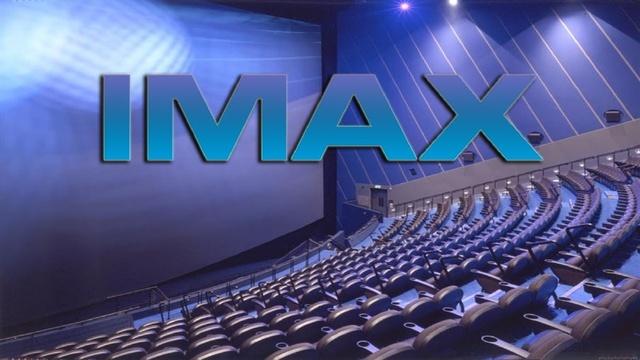 IMAX才刚刚普及,它又要进军VR行业了