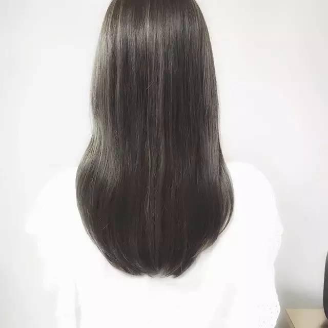 剪了那么多年头发,直发与卷发,你更爱哪一种