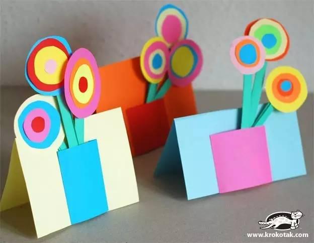 2017最新的儿童手工折纸大全,赶紧带娃get吧!