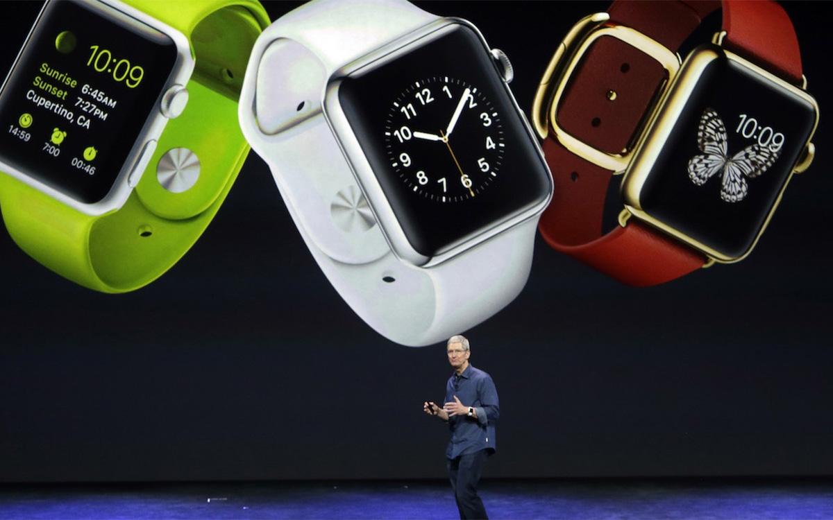 加上这些功能后,你会考虑买个 Apple Watch 吗?