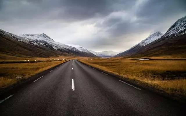 """这条最美17公里公路,惊艳了整个夏天"""""""