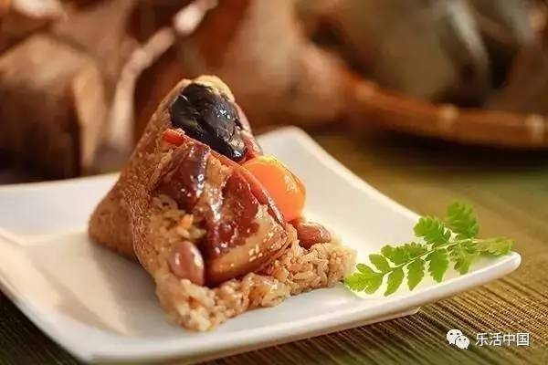 端午话 粽子 丨来自不同地区粽子们的 座谈会