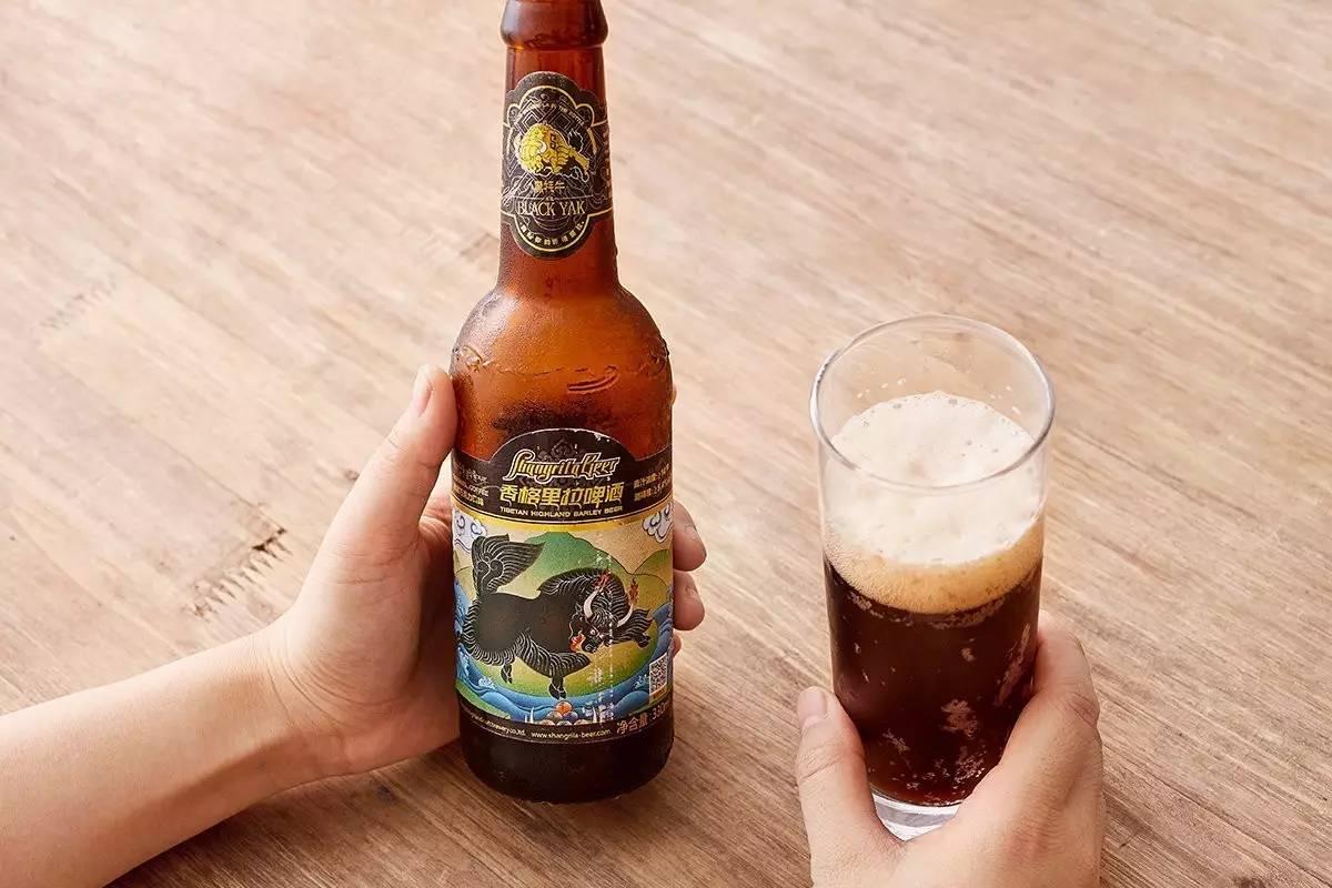 四款值得一试的瓶装中国精酿啤酒