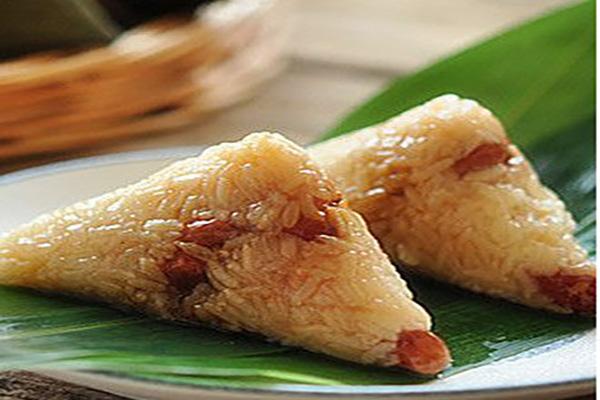 先有甜粽子还是先有咸粽子,为什么出现会差几百年
