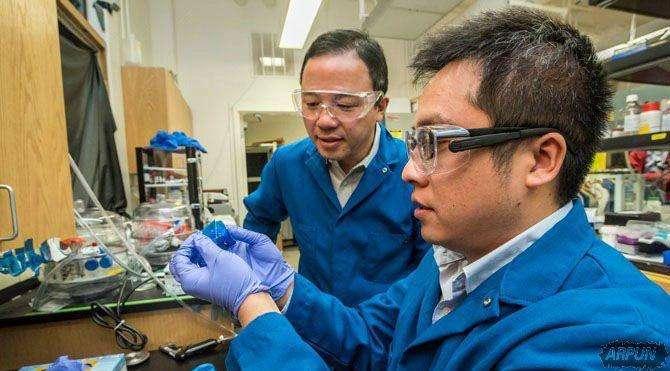 物理学家测试新二维量子材料能够以接近光速来导电