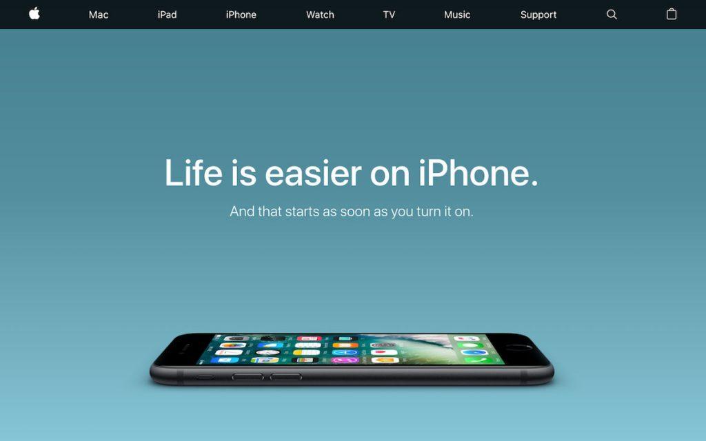 iPhone 在怼 Android 的路上越走越远 aso优化 第2张