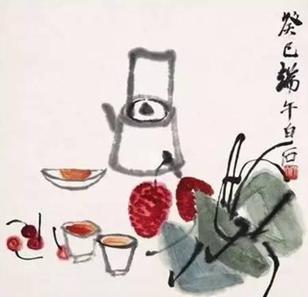 粽香四溢,端午节我们为什么要吃粽子呢?