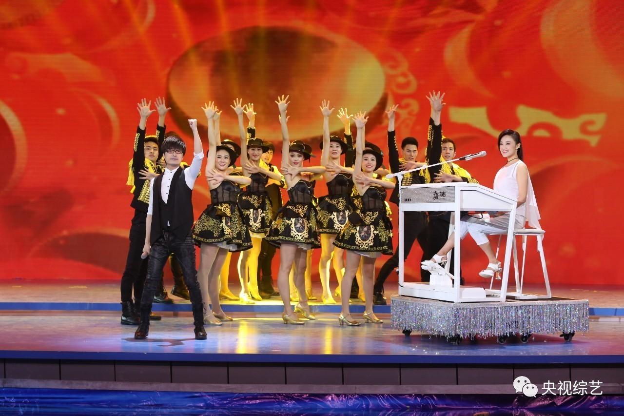 CCTV3端午特别节目《山水寄美端午情》今晚播出,节目单抢先看!