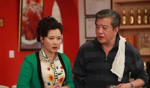 """琼瑶男郎去美国与前妻复合,花800万为病妻换肝!"""""""