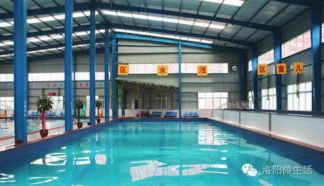 三路北50米(中电阳光新城北侧)   三不澡堂游泳馆   地址:洛阳市西