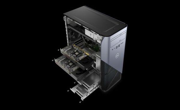 戴尔推出Inspiron游戏电脑,以实惠的价格提供竞争力的照片 - 1