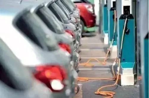 浙江湖州今年力争推广新能源汽车4100辆以上