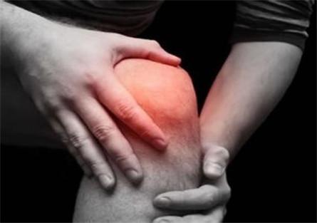 膝盖疼痛是怎么回事