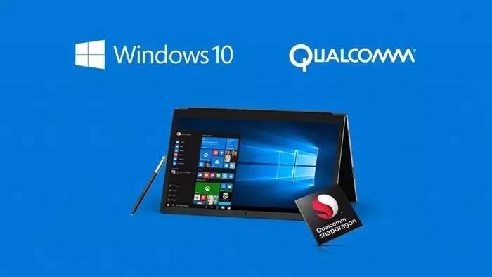 高通宣布骁龙835 Windows10笔记本 无风扇续航超一整天的照片
