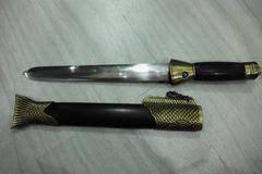 """十大名剑""""鱼肠""""藏于鱼腹得名?还是剑纹如鱼肠?"""
