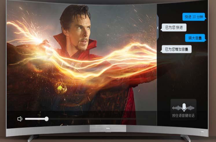 看尚X55Q与TCL55A950C哪款电视更值得买?