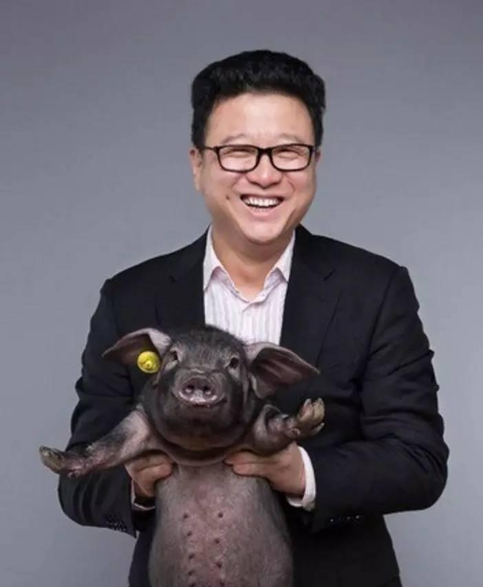 马云,丁磊互联网大佬杀入养猪业,三农创业者看到哪些
