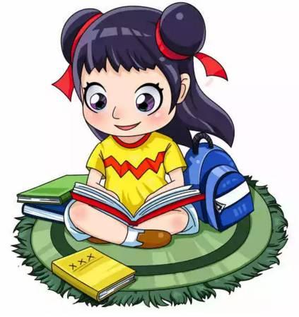 重磅升级丨小书童卡通形象又有新动态啦!