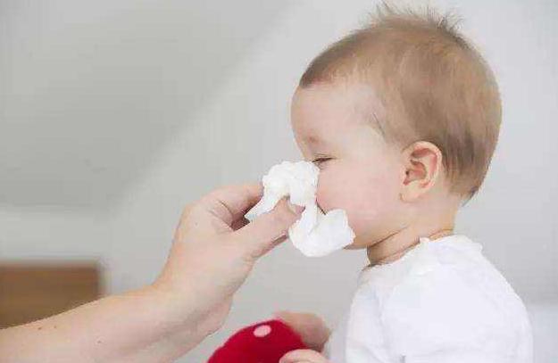 感冒怎样不传染给宝宝
