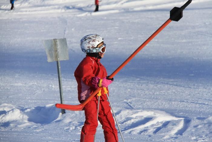 让人们爱上滑雪—走访奥地利蒂罗尔州高山滑雪学校
