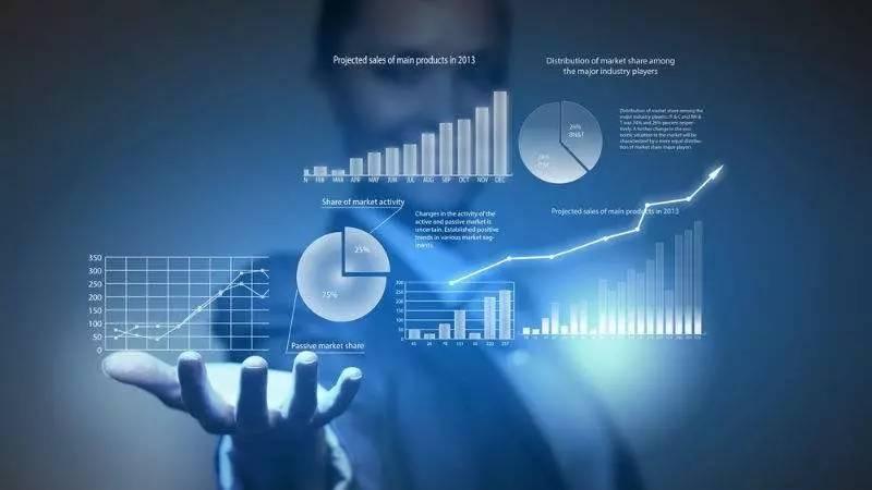 大数据分析如何催化供应链转型