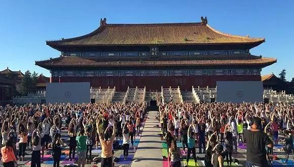 全球瑜伽火热,中国市场能否产生新商业路径品牌?
