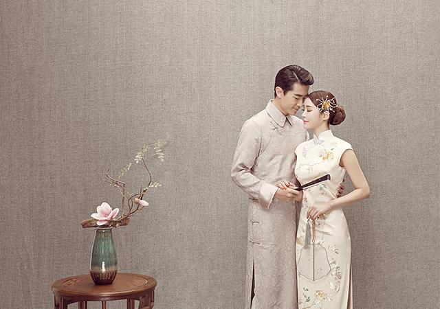 婚纱照有几种风格 婚纱照7大风格盘点