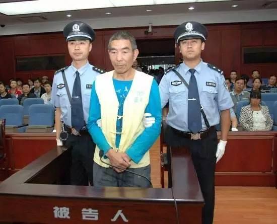 中国食人魔 云南张永明连环杀人事件始末全解