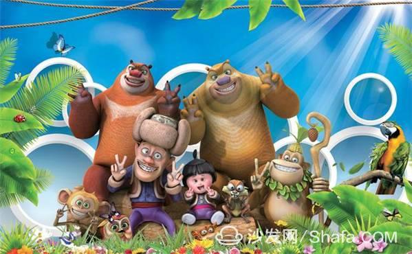 六一儿童节必看动画片推荐,沙发管家让你与孩子共享快乐时光