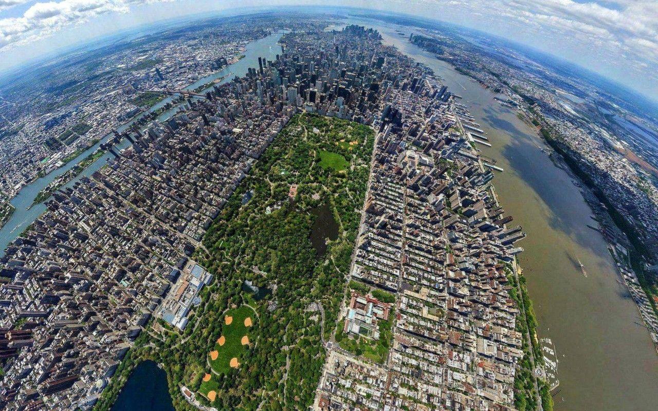 世界顶尖城市格局大洗牌,北京意外超越上海,广州竟然力压深圳