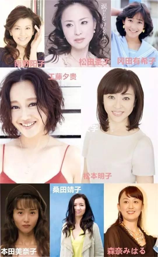 你可能不信 ,日本的大多艺人都毕业于这所高中图片