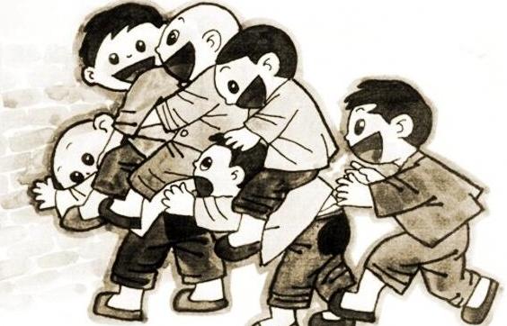 童年玩过这些游戏的男孩,现在都多大了图片