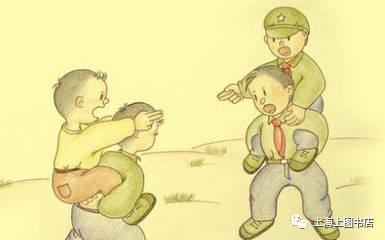那些年一起玩过的童年游戏图片