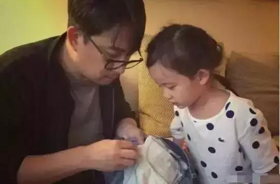 儿童节礼物大PK,黄磊果然是大赢家