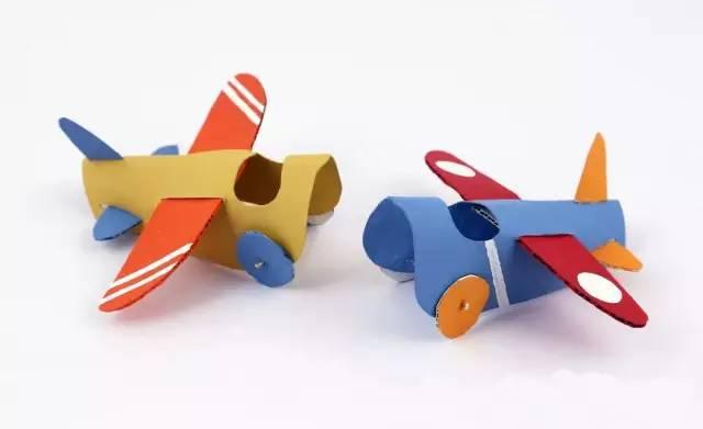 中班创意飞行器教案