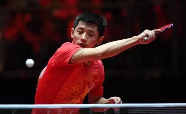 世乒赛-国乒男单五虎均过关女单五将两连胜进32强