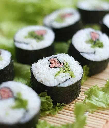 减肥可以吃海苔零食吗图片