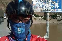 环华D33:骑行33天,我不要赶路,我要感受路!